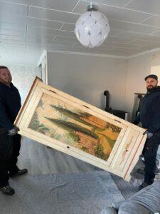 Nordsee Umzüge Galerie Bild 15