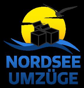 Logo Nordsee Umzüge