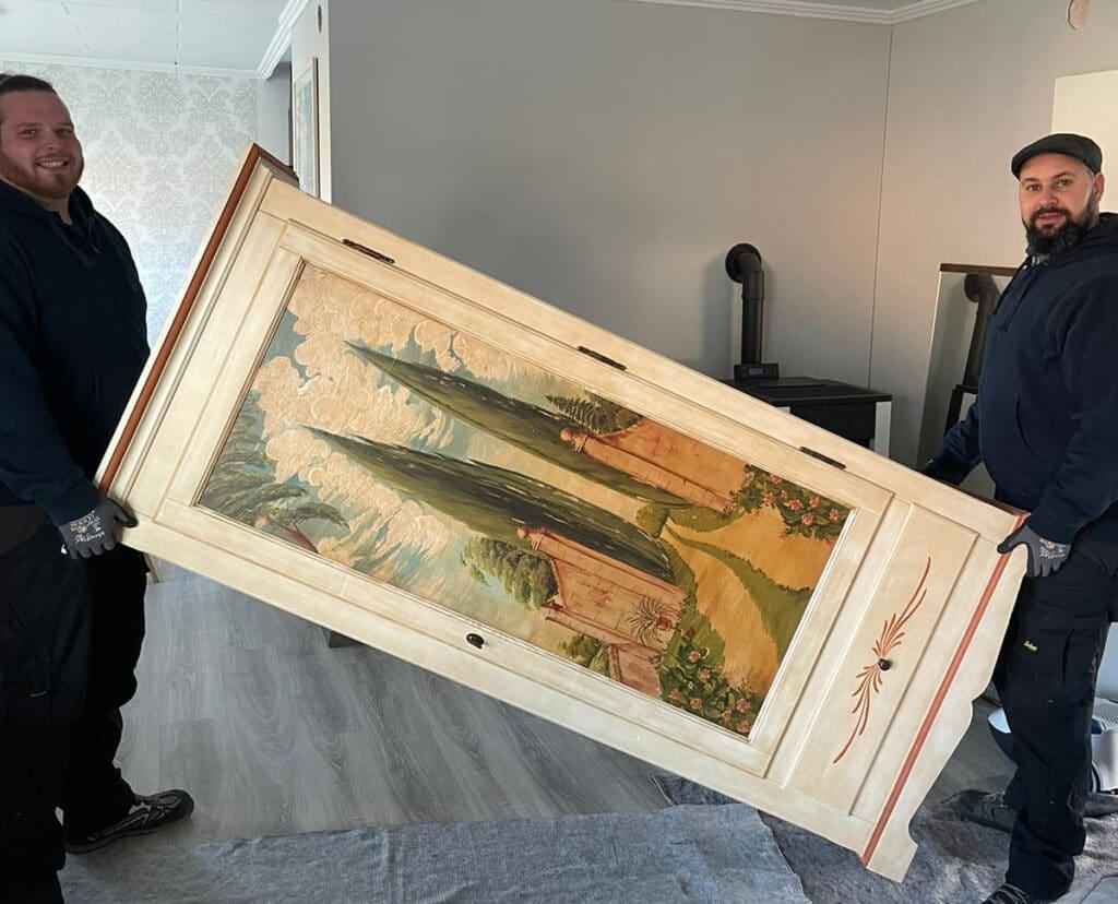 Nordsee Umzüge Galerie Bild 37